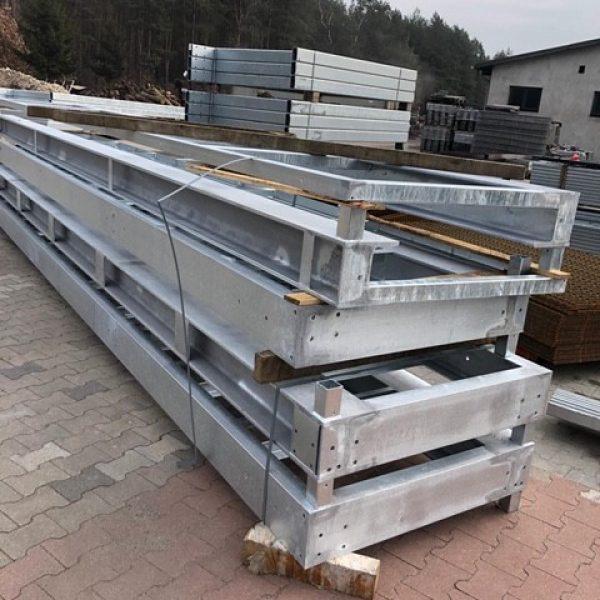 Stahlkonstruktion 3